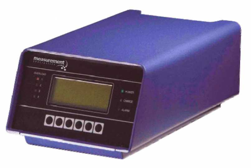 TE Connectivity - 161(Signal Conditioner